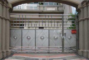 model-pagar-rumah-stainless-steel