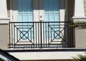 Cv Yani Steel Balkon Minimalis
